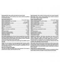 Vitafusion MultiVites - Vitamines gélifiées pour adultes, 250 vitamines gélifiées