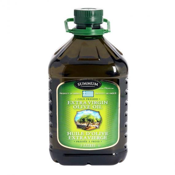 Summum Extra Virgin Olive Oil 3 L