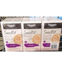 OCEAN'S Sanckit White Tuna 6 x 85 g 13.99