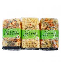 Garofalo Organic Pasta, 6 x 500 g