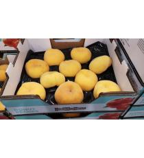 Saturn Peaches Product of the United States Category No. 1