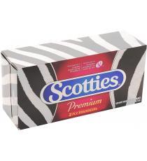 Mouchoirs Scotties Premium, 1 boîte
