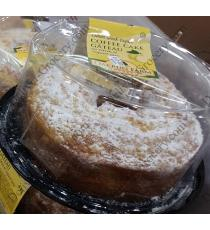 Oakrun Farm Bakery Lemon Greek Yogurt Coffee Cake 1 kg