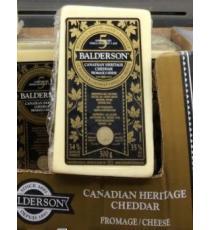 Balderson, Cheddar Vieilli 5 Ans, 500 g