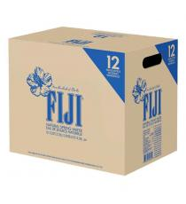 FIJI WATER NATURAL SOURCE 12x 1.5 L