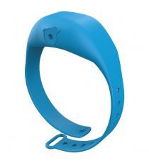 Distributeur de désinfectant pour les mains à bracelet réglable pour adultes