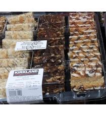 Kirkland Signature Variety Dessert Bars