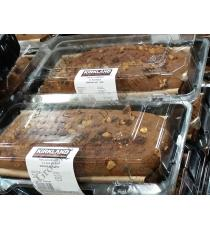 Kirkland Signature Banana Nut Loaf