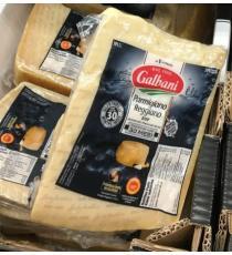 Galbani, Parmigiano Reggiano, 30 Months, 1 Kg (*/- 50 g)