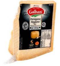 Galbani, Parmigiano Reggiano, 30 Months, 1 Kg (+/- 50 g)
