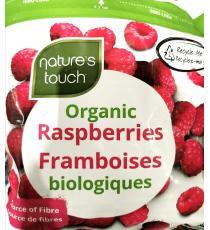 Natures Touch Framboises Biologique, 1.5 kg