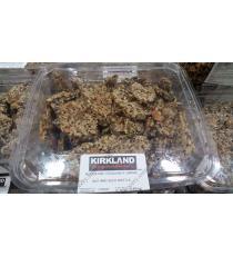 Kirkland Signature de Noix et de Graines Fragiles 650 g