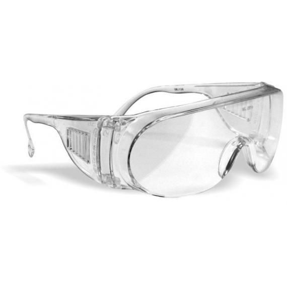 Safety Glasses - Protective Glass - COVID19