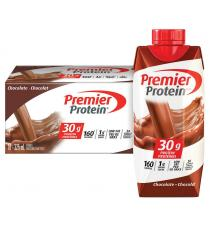 Premier Protein High-protein Chocolate Shake 325 ml, 18-count