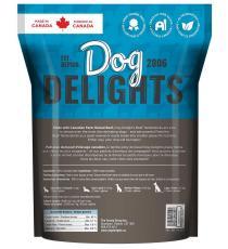 Dog Delights Beef Tendersticks Dog Treats, 500 gr