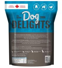 Dog Delights Beef Tendersticks Dog Treats, 500gr