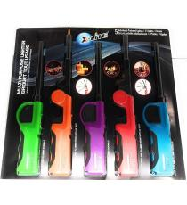 X-Lite multi-purpose lighters, pack of 5