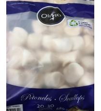 OLIVIA PÉTONCLES 20/30 680 g