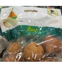 Bosc Pears, Product Of The United States, Category No. 1, 2.27 kg / 5 lb