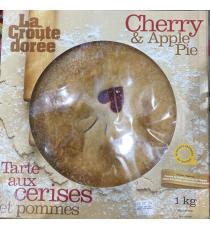 La Croute dorée, Cherry& Apple Pie, 1 kg