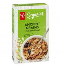 PC ORGANICS Ancient Grains Cereal 375 g