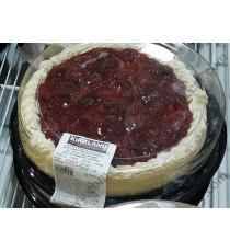 Kirkland Signature N.Y. Style Cheese Cake with Strawberry Topping 1.740 kg