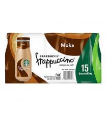 Starbucks Frappuccino - Boisson au café 15 × 281 ml