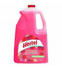 Hertel All Purpose Disinfectant Cleaner 5L