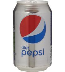 Pepsi Diet, 24 x 355 g