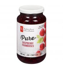 PC Pure Framboises Confiture - 500 ml