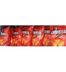 Doritos Nacho Tortilla Chips 730 g