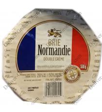 Brie Normandie Crème Double de 550 g