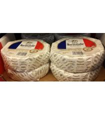 Brie Normandie Double Cream 550 g