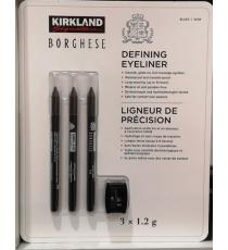 Kirkland Signature Borghese Defining Eyeliner with Sharpener