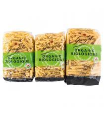 Garofalo Pâtes Bio 6 x 500 g