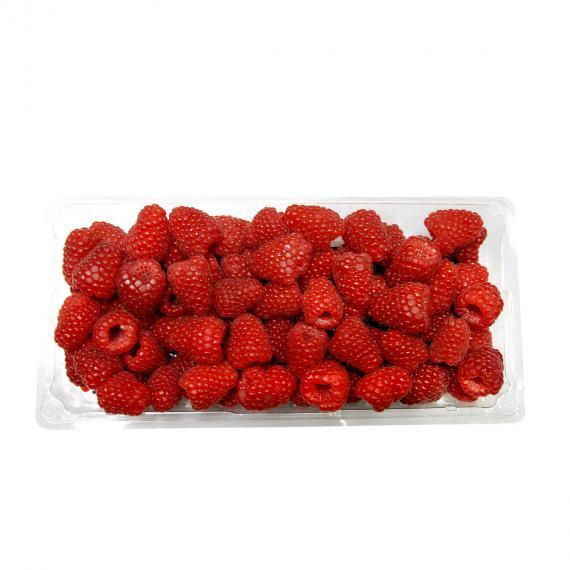 WELL.PICT BERRIES Raspberries, 340 g