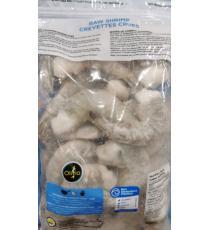 Olivia, crevettes crues, décortiquées, 907 gr, 2 lb