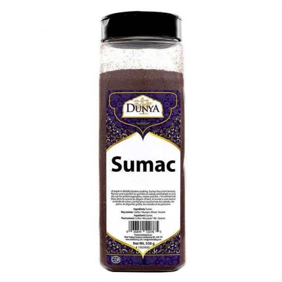 Dunya Sumac 550g