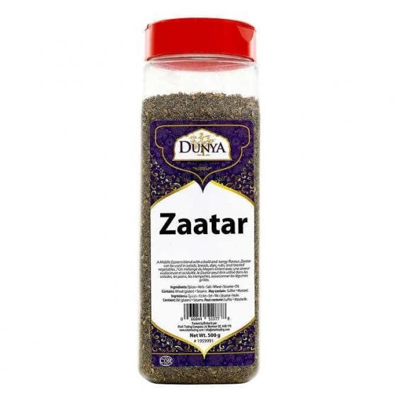 Dunya Epices Zaatar 500g