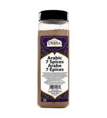 Dunya 7 Epices Arabes 500g