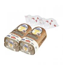 Boulangerie St-Methode les Grains Entiers Pain de mie, 2 packs x 600 g