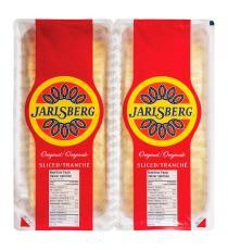 Jarlsberg Original Firm Ripened Cheese 2 x 300 g
