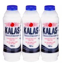 Kalas Sea Salt, 3 x 750 g