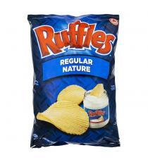 Ruffles Regular Chips 612 g