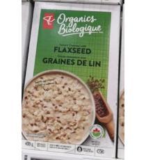 PC Graines De Lin Biologique 400 g