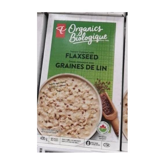 Graines De Lin Biologique 400 g