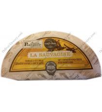La Sauvagine Surface Molle Fromage affiné à pâte 400 g