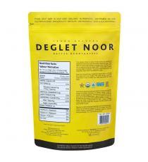 Terra Delyssa - Dattes dénoyautées biologiques Deglet Noor, 1 kg