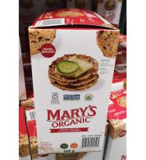 Marys Organic Crackers 566 g