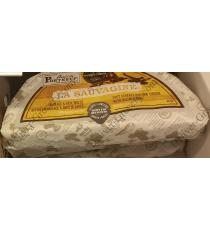 La Sauvagine Soft Surface Ripened Cheese 400 g